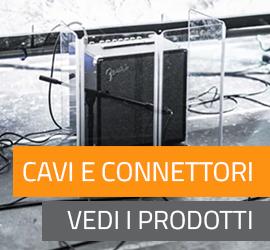 Offerte cavi e connettori